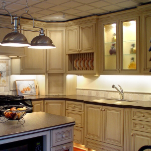 Bright Ideas Lighting Kitchen Bath Design Center